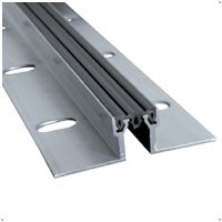 Type TP35 expansion joint - aluminium