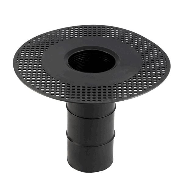 Roof Drain For Liquid And Concrete Insulation Polprofili